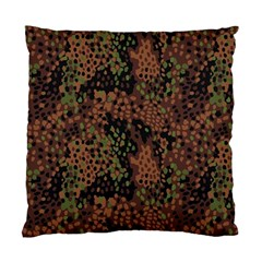 Digital Camouflage Standard Cushion Case (Two Sides)