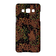 Digital Camouflage Samsung Galaxy A5 Hardshell Case
