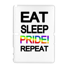 Eat sleep pride repeat Galaxy Note 1
