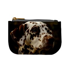 Dalmatian Liver Mini Coin Purses