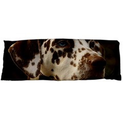 Dalmatian Liver Body Pillow Case (Dakimakura)