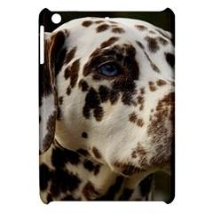Dalmatian Liver Apple iPad Mini Hardshell Case