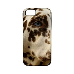 Dalmatian Liver Apple iPhone 5 Classic Hardshell Case (PC+Silicone)