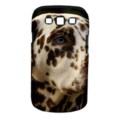 Dalmatian Liver Samsung Galaxy S III Classic Hardshell Case (PC+Silicone)