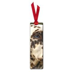 Dalmatian Liver Small Book Marks