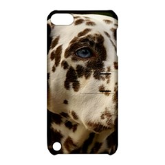 Dalmatian Liver Apple iPod Touch 5 Hardshell Case with Stand