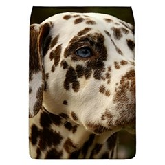 Dalmatian Liver Flap Covers (L)