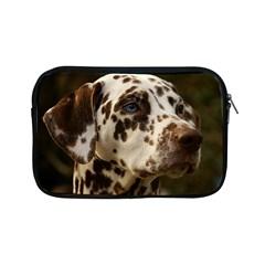 Dalmatian Liver Apple iPad Mini Zipper Cases