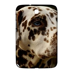 Dalmatian Liver Samsung Galaxy Note 8.0 N5100 Hardshell Case