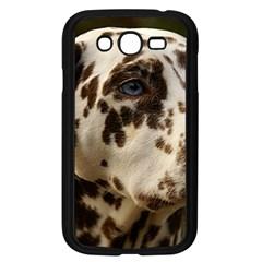 Dalmatian Liver Samsung Galaxy Grand DUOS I9082 Case (Black)