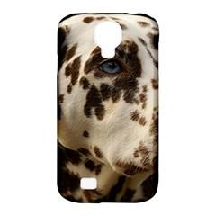 Dalmatian Liver Samsung Galaxy S4 Classic Hardshell Case (PC+Silicone)