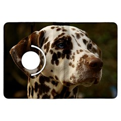 Dalmatian Liver Kindle Fire HDX Flip 360 Case
