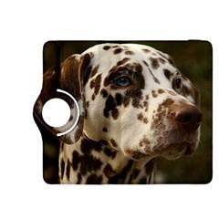 Dalmatian Liver Kindle Fire HDX 8.9  Flip 360 Case