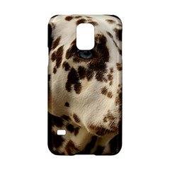 Dalmatian Liver Samsung Galaxy S5 Hardshell Case