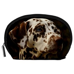 Dalmatian Liver Accessory Pouches (Large)
