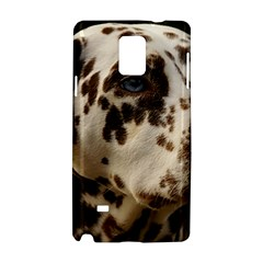 Dalmatian Liver Samsung Galaxy Note 4 Hardshell Case