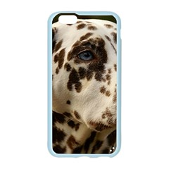 Dalmatian Liver Apple Seamless iPhone 6/6S Case (Color)