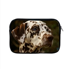 Dalmatian Liver Apple MacBook Pro 15  Zipper Case