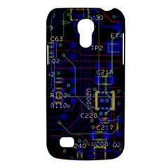 Technology Circuit Board Layout Galaxy S4 Mini