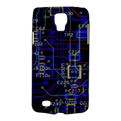 Technology Circuit Board Layout Galaxy S4 Active