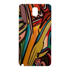Vivid Colours Samsung Galaxy Note 3 N9005 Hardshell Back Case