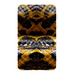 Textures Snake Skin Patterns Memory Card Reader