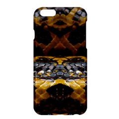 Textures Snake Skin Patterns Apple iPhone 6 Plus/6S Plus Hardshell Case