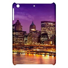 City Night Apple iPad Mini Hardshell Case