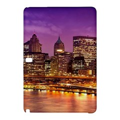 City Night Samsung Galaxy Tab Pro 12.2 Hardshell Case