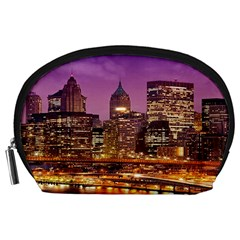 City Night Accessory Pouches (Large)