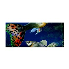 Marine Fishes Cosmetic Storage Cases