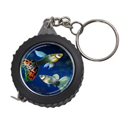 Marine Fishes Measuring Tapes