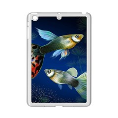 Marine Fishes iPad Mini 2 Enamel Coated Cases