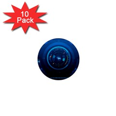 Technology Dashboard 1  Mini Buttons (10 pack)