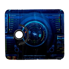 Technology Dashboard Galaxy S3 (Flip/Folio)
