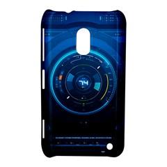 Technology Dashboard Nokia Lumia 620