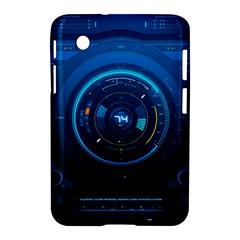 Technology Dashboard Samsung Galaxy Tab 2 (7 ) P3100 Hardshell Case
