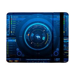 Technology Dashboard Samsung Galaxy Tab Pro 8.4  Flip Case
