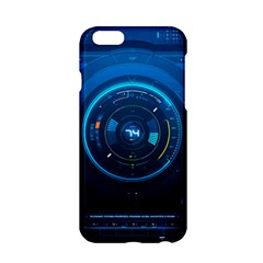 Technology Dashboard Apple iPhone 6/6S Hardshell Case