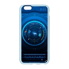 Technology Dashboard Apple Seamless iPhone 6/6S Case (Color)