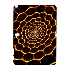 Honeycomb Art Galaxy Note 1