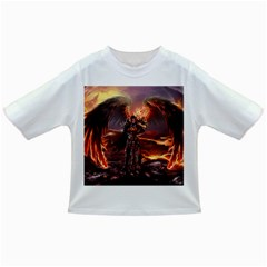 Fantasy Art Fire Heroes Heroes Of Might And Magic Heroes Of Might And Magic Vi Knights Magic Repost Infant/Toddler T-Shirts
