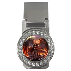 Fantasy Art Fire Heroes Heroes Of Might And Magic Heroes Of Might And Magic Vi Knights Magic Repost Money Clips (CZ)