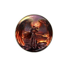 Fantasy Art Fire Heroes Heroes Of Might And Magic Heroes Of Might And Magic Vi Knights Magic Repost Hat Clip Ball Marker (10 pack)