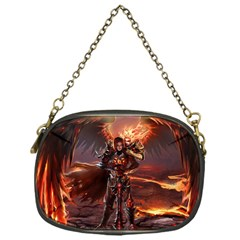 Fantasy Art Fire Heroes Heroes Of Might And Magic Heroes Of Might And Magic Vi Knights Magic Repost Chain Purses (One Side)