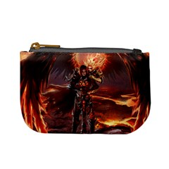 Fantasy Art Fire Heroes Heroes Of Might And Magic Heroes Of Might And Magic Vi Knights Magic Repost Mini Coin Purses