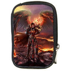 Fantasy Art Fire Heroes Heroes Of Might And Magic Heroes Of Might And Magic Vi Knights Magic Repost Compact Camera Cases