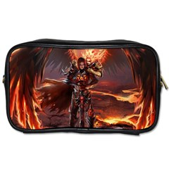 Fantasy Art Fire Heroes Heroes Of Might And Magic Heroes Of Might And Magic Vi Knights Magic Repost Toiletries Bags 2-Side