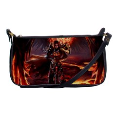 Fantasy Art Fire Heroes Heroes Of Might And Magic Heroes Of Might And Magic Vi Knights Magic Repost Shoulder Clutch Bags