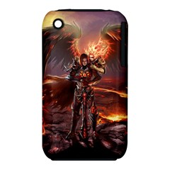 Fantasy Art Fire Heroes Heroes Of Might And Magic Heroes Of Might And Magic Vi Knights Magic Repost iPhone 3S/3GS